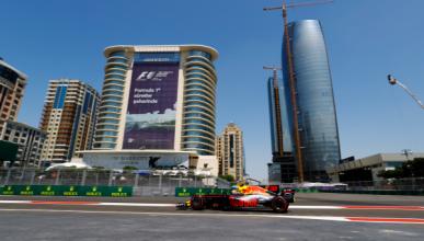 Fórmula 1 en directo: ¿cómo ver el GP Azerbaiyán 2017?