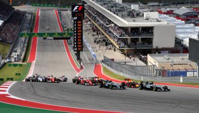 ¿Fórmula 1 con dos carreras por fin de semana?