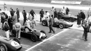Fórmula 1: GP Alemania 1959 y el extraño circuito de AVUS