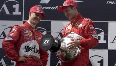 Fórmula 1: El GP Austria que más caro le costó a Ferrari