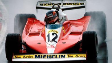 Fórmula 1: GP Canadá 1978. Gilles Villeneuve lo hizo todo