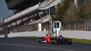 Fórmula 1. El GP de España 2017, gratis y en abierto en TVE