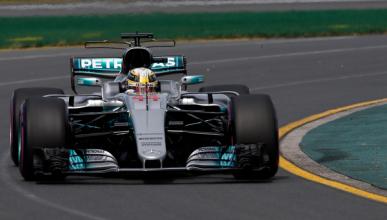 Fórmula 1. Libres 1 GP Australia 2017: arrancan los motores