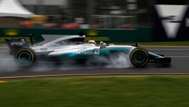 Fórmula 1. Libres 2 GP Australia 2017: Ferrari presiona