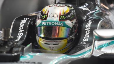 Fórmula 1: Libres 3 GP EEUU 2014. Hamilton sigue mandando