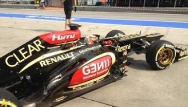 Fórmula 1: Parrilla GP Malasia 2013. Última hora
