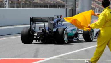 Fórmula 1. Pretemporada 2017: fechas, entradas y pilotos
