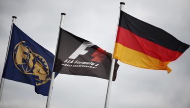 Fórmula 1: Previo GP Alemania 2014. ¿Veremos un cambio?