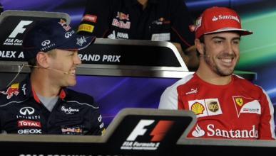 Fórmula 1: Previo GP Australia 2013. Arriba el telón