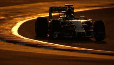 Fórmula 1: Previo GP Bahrein 2014. ¿Se escapará Mercedes?
