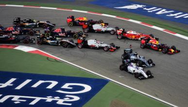 Fórmula 1. Previo GP Bahréin 2017: batalla en el desierto