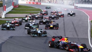 Fórmula 1. Previo GP Canadá 2014. La venganza de Hamilton