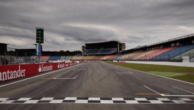 Fórmula 1: Previsión del tiempo en el GP Alemania 2014