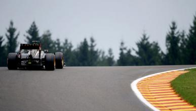 Fórmula 1: Previsión del tiempo para el GP Bélgica 2014