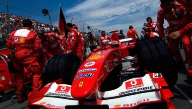 Fórmula 1: Récords del GP Canadá 2014