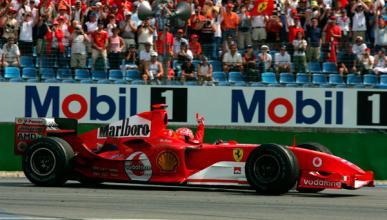 Fórmula 1: Récords del Gran Premio de Alemania 2014