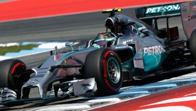 Fórmula 1: Resumen GP Alemania 2014. Victoria de Rosberg