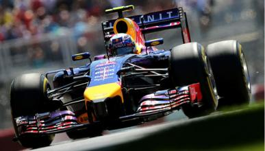 Fórmula 1: Resumen GP Canadá 2014. Victoria de Ricciardo