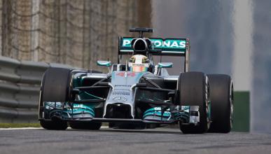 Fórmula 1: Resumen GP China 2014. Otra más para Hamilton