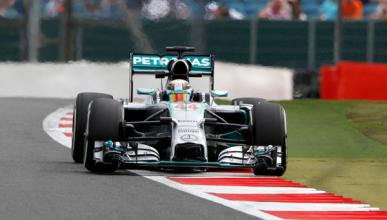 Fórmula 1: Resumen GP Gran Bretaña 2014. Ganó Hamilton