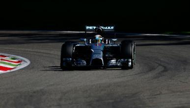 Fórmula 1. Resumen GP Italia 2014. Hamilton gana
