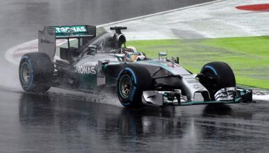 Fórmula 1: Resumen GP Japón 2014. Hamilton, perfecto
