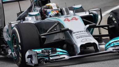 Fórmula 1: Resumen GP Malasia 2014. Hamilton gana