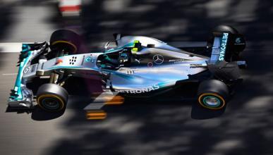 Fórmula 1: Resumen GP Mónaco 2014. Rosberg gana y es líder