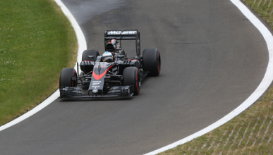 Fórmula 1. Sanciones del GP Austria 2015