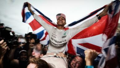 """La Fórmula 1 se vuelve social con el """"Piloto del Día"""""""