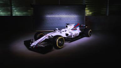 Fórmula 1. Williams celebra su 40 aniversario con el FW40