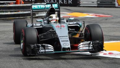 Fórmula 1.Clasificación del GP Mónaco 2015: Hamilton arrasa