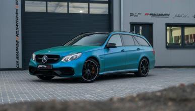 Fostla Mercedes-AMG E 63 S Estate