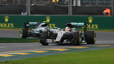 Fracasa el nuevo sistema de clasificación de F1
