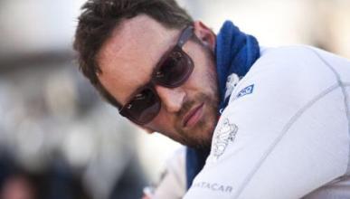 Franck Montagny correrá la Formula E con Andretti