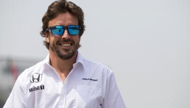 Ganassi tienta a Alonso para correr en Indy 500 y Le Mans