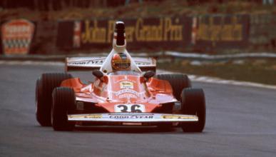 Giancarlo Martini - Minardi - Ferrari