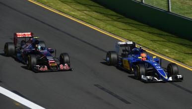 GP Australia 2015: los debutantes superan su primer examen