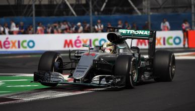 GP Brasil 2016: Hamilton nunca ha ganado en Interlagos