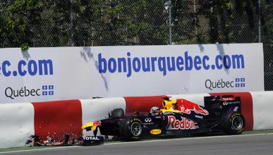 GP Canadá F1: el muro de los campeones