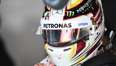 GP China 2015: Hamilton gana en las apuestas