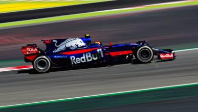 GP España 2017: Carlos Sainz, entre los mejores