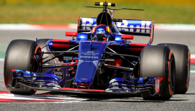 GP España 2017, clasificación: Sainz luchará por los puntos