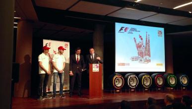 El GP de España de F1 cumple 25 años en Montmeló
