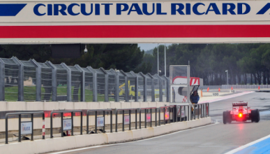 El GP de Francia de Fórmula 1 vuelve en 2018