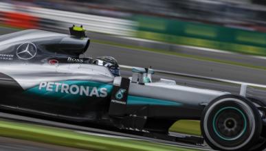 GP Gran Bretaña 2016: Rosberg, sancionado