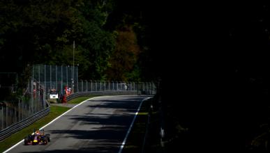 GP Italia 2015: sanciones y parrilla de salida