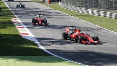 GP Italia F1 2016: curiosidades, datos y previo