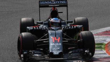 GP Italia: Monza, el circuito más duro para Alonso y Sainz