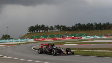 GP Malasia 2015: Sainz tendrá que remontar